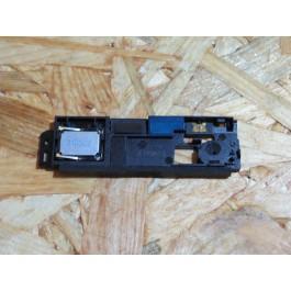 Suporte Sub Board com Buzzer Sony Xperia Z Usado