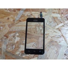 Touch Huawei Y330 Preto Usado