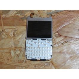 Display C/ Membrana de Teclado Huawei G6600 Usado