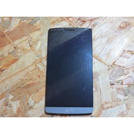 Modulo Preto LG G3 D855 / D850 / VS985 Usado