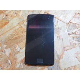 Modulo Preto LG L Fino / D290n Usado