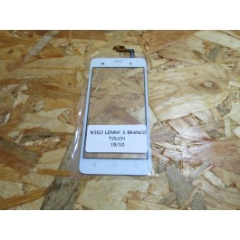 Touch Wiko Lenny 3 Branco