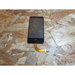 Touch Nokia Lumia 620 Preto Ver: MLA-C Usado