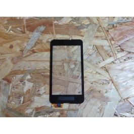 Touch Nokia Lumia 530 Preto Usado