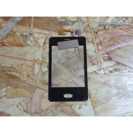 Touch Nokia Asha 501 Preto Usado