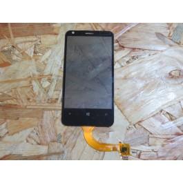 Touch Nokia Lumia 620 Preto Ver: MLA-B Usado