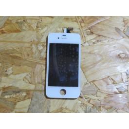 Modulo Iphone 4 Branco
