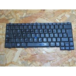 Teclado Dell Latitude D430 Usado Ref: K062125X