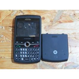 Capa Completa C/ Teclado Toshiba G710