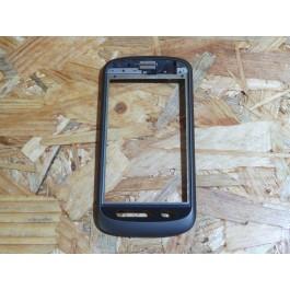 Capa Frontal S/ Touch ZTE SAPO A5