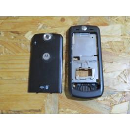 Capa Completa Preta Motorola L6