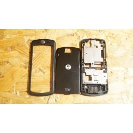 Capa Completa Preta Motorola L7 Compativel
