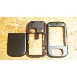 Capa Completa Preta Qteck S100