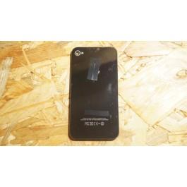 Tampa Bateria Preta Iphone 4S