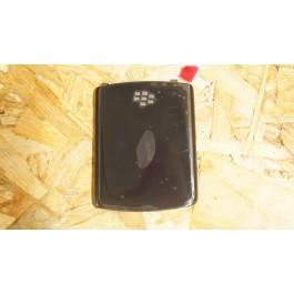 Tampa da Bateria Preta BlackBerry Curve 8520
