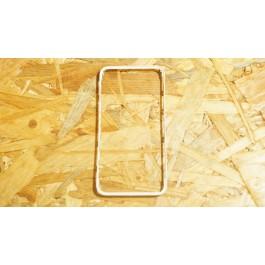 Frame do LCD Branco Iphone 4
