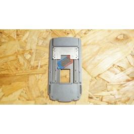 Capa Slide UP Cinza LG GU230