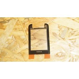 Lente Preta Nokia N81