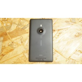 Tampa de Bateria Preta Nokia Lumia 925