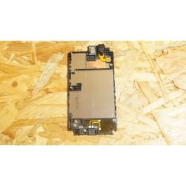 Capa Frame do LCD Nokia Lumia 520