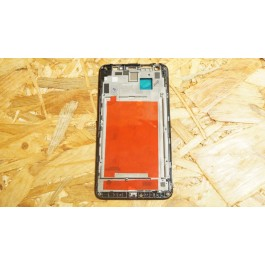 Capa Middle Cover Preta Huawei G750 / G750-U10