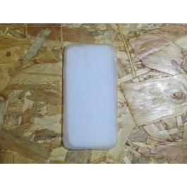 Capa Silicone Transparente Iphone 11 / Iphone 11 6.1