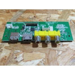 Audio Board TV AKAI AZ3280FHDT4