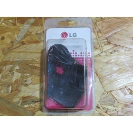 Carregador LG Original Ref: SSAD0022504