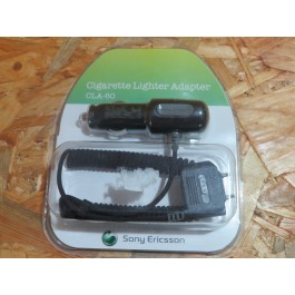 Carregador de Isqueiro Sony Ericsson CLA-60 Original