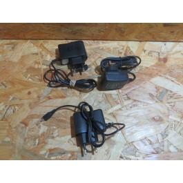 Carregador Micro Usb 5v 1a Universal
