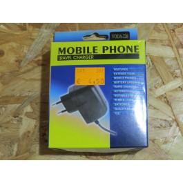 Carregador Sagem / Vodafone Compativel Re. DCH3-050EU