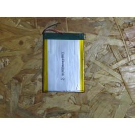 Bateria 3.7V 2400mAh Estar Beauty Dual Core Usada