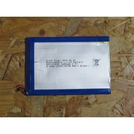 Bateria 3.7V 2400mAh Qilive Q6 Usada