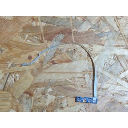 Board de Botoes Acer A3-A10 Usada
