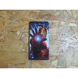 Capa Iron-Man THL W11 Usada