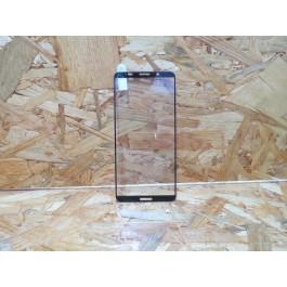 Pelicula de Vidro 3D Huawei Mate 10 Pro Black