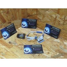 Modulo Botão C/ Flex LCD LG 43UK6200PLA Recondicionado