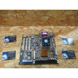 Motherboard FCPGA RIVA 16MB