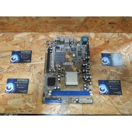 Motherboard 50550RD Ref: S5055 EN21 V1.3