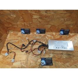 Fonte de Alimentação Shuttle PPR-IP0250-L000 Recondicionada