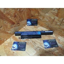Bateria de Portatil Acer 4741G / 5741G / 5742G / 5750G / 7750G Genuino
