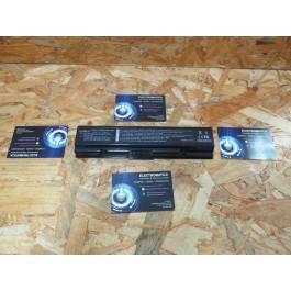 Bateria de Portatil Toshiba Satellite A200 / A300 Compativel Ref: PA3533U-1BRS