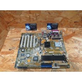 Motherboard C/ Processador Asus P4S800 Recondicionado Ref: -