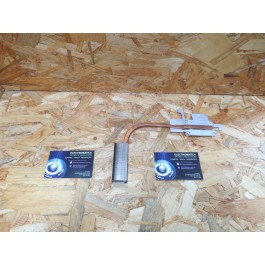 Dissipador Portatil Toshiba Sattelite C660-24D Recondicionado Ref: -