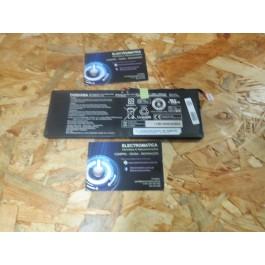 Bateria Toshiba Satellite L10W-B-101 Series Usado Ref: P000627450