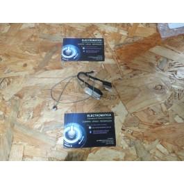 Flex LCD Toshiba Satellite L10W-B-101 Series Usado Ref: 1422-01VL000