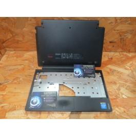 Bottom Case & Touchpad Case Portatil Lenovo Ideapad Flex 10 Recondicionado Ref: 90400244 / 1102-0086001