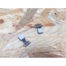 Pack Camera Frontal e Camera Traseira Toshiba WT7-C Usada