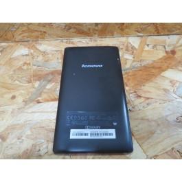 Tampa de Bateria Lenovo Tab 2 A7-10F Usada