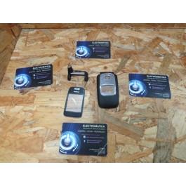 Capa Frontal & Suporte Antena & Lente Nokia 6103